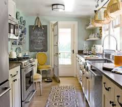 gallery kitchen ideas top small galley kitchen designs apartments my home design journey