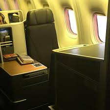 American Airlines Inflight Internet by Review American Airlines 767 300 Business Class Mia Mxp U2013 Pretty