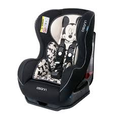 siege auto disney osann autostoel safetyone disney mickey car seats