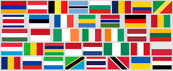 World Flag Challenge Css The World Flags By Ana Tudor On Codepen