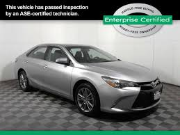 Toyota Interior Colors 2016 Toyota Camry Le Colors Factory Paint And Interior Colors
