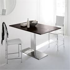 Console Dining Table by Elvis Modern Italian Extending Console