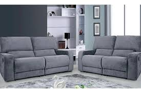 Fabric Reclining Sofa Reclining Sofas Uk Home And Textiles