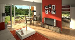 wooden partition between living room and kitchen amazing bedroom