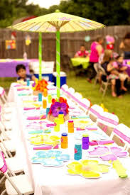 Luau Party Table Decorations 269 Best Hawaiian Luau Party Images On Pinterest Birthday Party