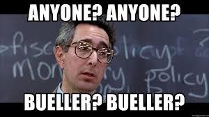 Ferris Bueller Meme - anyone bueller meme bueller best of the funny meme