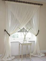 Best White Bedroom Curtains Ideas On Pinterest Bedroom - Drapery ideas for bedrooms