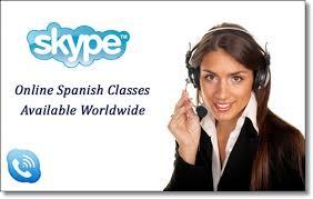 class online online via skype with tutor republic