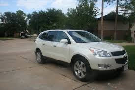 chevrolet traverse 7 seater 2012 chevy traverse why you need to test drive this car