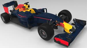 pixel race car red bull 3d template skin in 4096x4096 pixel racedepartment