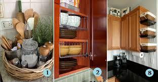 des idees pour la cuisine 13 excellents trucs de rangement pour tous ces petits qu on a