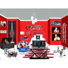 wwe bedroom decor wwe wrestling ring bedroom bedroom wrestling bedroom decor images