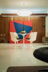 midcentury modern by architect charles erwin king plastolux mid century design