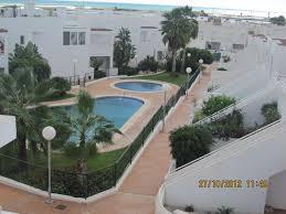 Charmantes Appartement Design Singapur Costa De Almeria Luxury Rental One Bedroom Apartment 83703