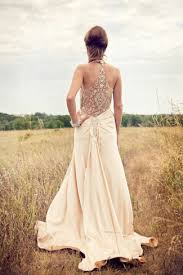 Wedding Dresses With Lace Back Tbrb Info