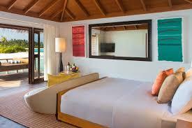 anantara veli maldives over water bungalow