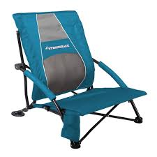 Folding Low Beach Chair Strongback Low Gravity The Best Beach Chair Strongbackchair