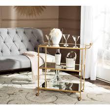 wine carts and storage bars u0026 bar sets kitchen u0026 dining room