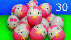 littlest pet shop easter eggs 30 eggs hello eggs lps littlest pet shop
