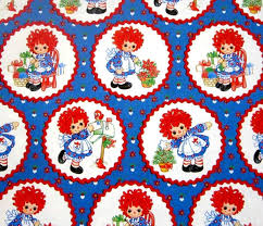 vintage chalet vintage wrapping paper ephemera for crafts and