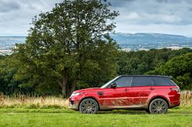 range rover sport the new 2018 range rover sport confirmed for dubai motorshow
