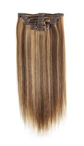 clip in hair extensions uk clip in hair extensions 18 inch remy hair
