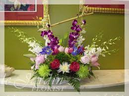 signature flower arangements by flower synergy palm beach gardens