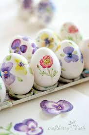 easter egg display cool easter egg decorating ideas hative