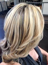 highlights for gray hair photos 18 things your boss needs to know about golden blonde highlights on