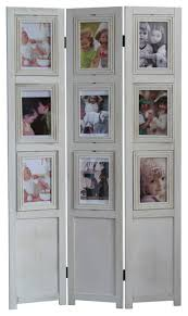 Shabby Chic Room Divider by Shabby Chic Photo Frame Room Divider Country Screens And Room