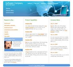 html business templates free download with css 10 free small business templates free templates download