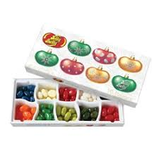christmas boxes christmas candy gift boxes jelly belly candy company