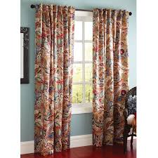 Wine Colored Curtains Alluring Wine Colored Curtains And Best 25 Paisley Curtains Ideas