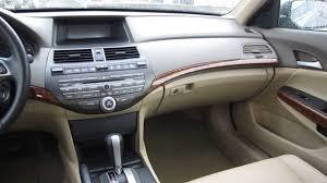 2008 Honda Accord Interior 2010 Honda Accord Bold Beige Metallic Stock 12920p Interior