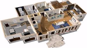 free 3d floor plans interior design house plans at contemporary home ideas inside plan