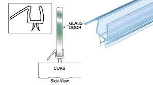 Shower Door Sweeps Bpm Select The Premier Building Product Search Engine Door Sweeps