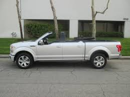 ford hunting truck ford f150 convertible