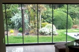 Curtains For Patio Doors Uk Should I Curtains On My Folding Sliding Doors Mad About