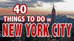 40 best things to do in new york city new york city travel guide