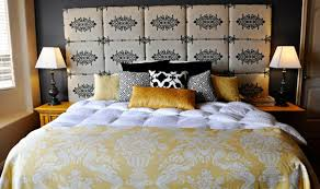 tired of your headboard creative alternatives for your bedroom