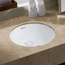 oval undermount bathroom sink oval undermount bathroom sinks bathroom sinks the home depot
