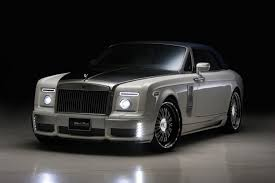 Royce Phantom