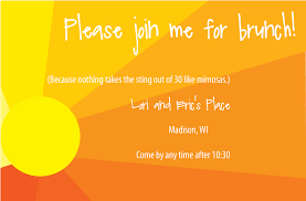 birthday brunch invitations birthday brunch invitations alanarasbach