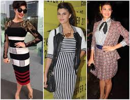 fashioniconfriday 3 sartorial lessons from jacqueline fernandez