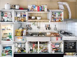 ranger placard cuisine comment ranger la cuisine install porte de sous le plan de
