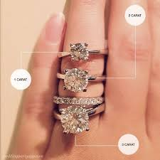 how to out an engagement ring 10 helpful info graphics to plan your wedding gems ring