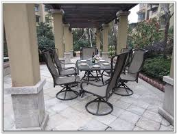 Replacement Glass For Patio Table Awesome Hexagon Patio Table Contemporary Interior Design Ideas