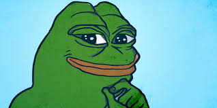 Pepes Memes - writer confronts alleged racist who sent her a pepe meme via bluetooth