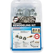 Sterling Tub Faucet Parts Danco Sterling Tub And Shower Repair Kit 39621 Do It Best