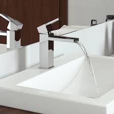 open spout bathroom faucet open spout lavatory faucet plumbing artika